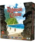 Robinson crusoe: przygoda na przeklętej wyspie (gra roku)