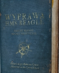 Robinson crusoe: wyprawa h.m.s. beagle