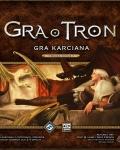 Gra o tron: gra karciana 2 edycja lcg