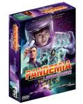 Pandemic (pandemia): laboratorium