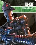 Imperium atakuje: ig-88, droid zabójca
