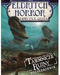 Eldritch horror: tajemnicze ruiny