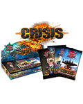 Star realms - crisis expansion