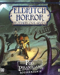 Eldritch Horror : Pod Piramidami
