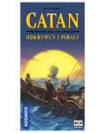 Catan: Odkrywcy i piraci (5/6 graczy)