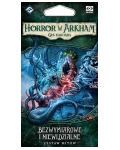 05. Arkham Horror LCG: Bezwymiarowe i Niewidzialne