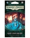 04. Arkham Horror LCG: Gdzie czeka zagłada