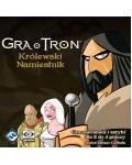 Gra o Tron - Królewski Namiestnik