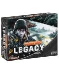Pandemic Legacy (Pandemia) Sezon 2 - Edycja czarna