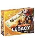 Pandemic Legacy (Pandemia) Sezon 2 - Edycja żółta