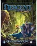 Descent: Spadkobiercy Krwi - Kampania