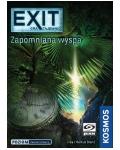 EXIT: Zapomniana wyspa