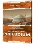 Terraformacja Marsa: Preludium