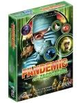 Pandemic (pandemia) Stan zagrożenia