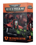 KILL TEAM The Exalted Scythe Collection
