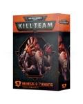 Kill Team Commander: Nemesis 9 Tyranids