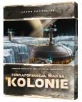 Terraformacja Marsa Kolonie