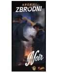 Kroniki zbrodni Noir