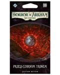Horror w Arkham - Przed czarnym tronem