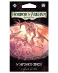 Horror w Arkham - W szponach chaosu