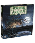 Horror w Arkham 3 edycja: Śmiertelna głębia nocy