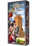 Carcassonne Wieża