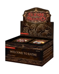 Flesh & Blood TCG - Welcome to Rathe Unlimited Booster Display