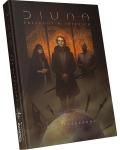 Diuna RPG Przygody w Imperium [przedsprzedaż]