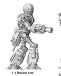 Dominion of canada steele class robot