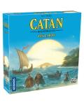 Catan: żeglarze