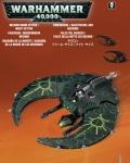 Necron Doom Scythe/night Scythe